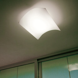 Light Volumes Eco 21C | Illuminazione generale | Prandina