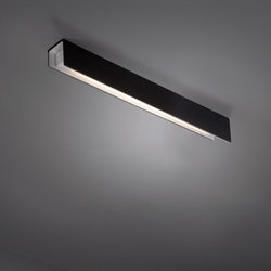 United asy 1x 21/39W GI | Ceiling-mounted lights | Modular Lighting Instruments