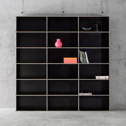 J.M.B/3.6 | Office shelving systems | fioroni