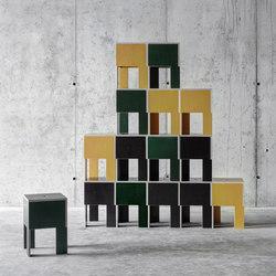J.M.B stool | Taburetes | fioroni