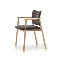 Lord 22 | Visitors chairs / Side chairs | Very Wood