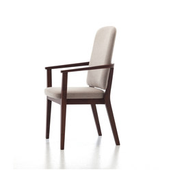 Chelsea 22 | Visitors chairs / Side chairs | Very Wood