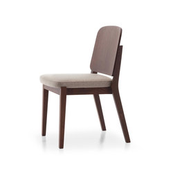 Chelsea 11 | Visitors chairs / Side chairs | Very Wood