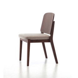 Chelsea | Visitors chairs / Side chairs | Very Wood