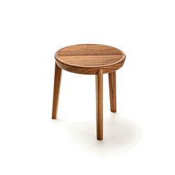 Bellevue T01/L | Side tables | Very Wood