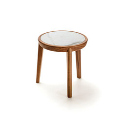Bellevue T01/M | Side tables | Very Wood