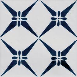 LR CO Lance e fiore pieno | Floor tiles | La Riggiola