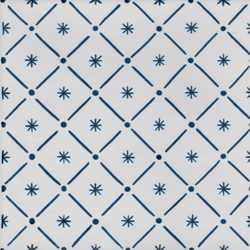 LR CO Stelline blu | Floor tiles | La Riggiola