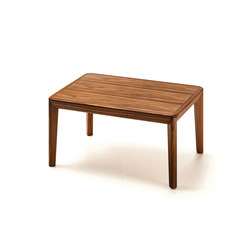 Bellevue T03/L | Lounge tables | Very Wood