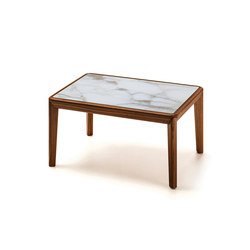 Bellevue | Lounge tables | Very Wood