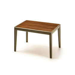 Bellevue T04/L | Lounge tables | Very Wood