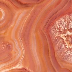 Precious Stones Agata Corniola | Lastre | GranitiFiandre