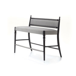 Century 26L | Benches | Very Wood