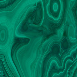 Precious Stones Malachite | Ceramic panels | GranitiFiandre