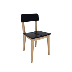 Oak M chair | Restaurantstühle | Ethnicraft
