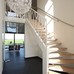 Cells balustrade TKH-591 | Rampes / Balustrades | EeStairs