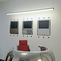Casablanca Follox 3S Wire Pendant Single | Iluminación general | Millelumen