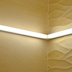 Casablanca Follox 3S Wall System Moduls | General lighting | Millelumen