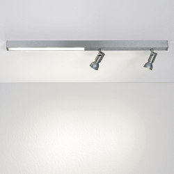 Casablanca Follox 1 Ceiling Single Spotlight | Ceiling lights | Millelumen