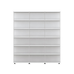 Menos | Shelving modules | Behr