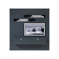 Vision Wall 200 | Armoires / Commodes Hifi/TV | Behr