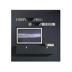 Vision Wall 200 | Muebles Hifi / TV | Behr