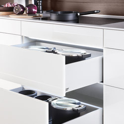 DRAWERS SYSTEM - LED LIGHTING | Interior cabinet lights | Poggenpohl