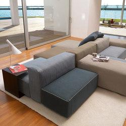Blo us | Modular sofa systems | Désirée