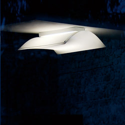 Light Volumes Eco 23C | Lampade plafoniere | Prandina