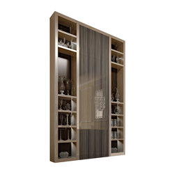 Avantgarde Bookcase | Shelving systems | Reflex