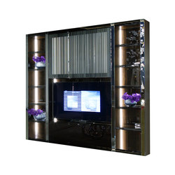Avantgarde TV-Composition | Display cabinets | Reflex