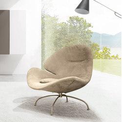 Cloè Armchair | Armchairs | Longhi