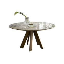 Lem Con Lazy Susan | Dining tables | Reflex