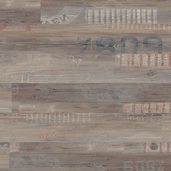 Floors@Home | 30 PW 3655 | Kunststoff Platten | Project Floors