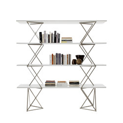 Dabliu In | Shelving systems | Désirée