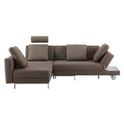 four-two bed sofa | Sofás | Brühl