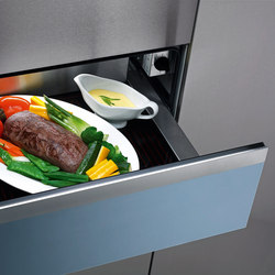 Warming drawer | Kitchen cabinets | V-ZUG