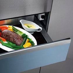 Wärmeschublade | Küchenschränke | V-ZUG