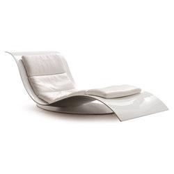 Eli Fly | Chaise longue | Désirée