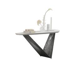 Prisma Steel Console | Tables consoles | Reflex