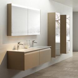 mellow Inspiration 43 | Armoires de salle de bains | talsee