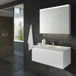 mellow Inspiration 44 | Armoires de salle de bains | talsee