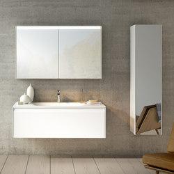 mellow Inspiration 45 | Armoires de salle de bains | talsee