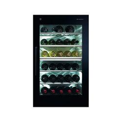 Winecooler SL 60 | KWSL60gr | Wine coolers | V-ZUG