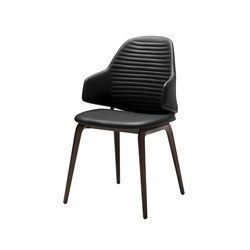 Vela Chair | Visitors chairs / Side chairs | Reflex