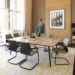 mastermind | Conference tables | Sedus Stoll