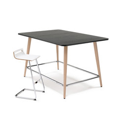 mastermind highdesk | Standing meeting tables | Sedus Stoll