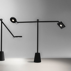 Equilibrist Table Lamp | General lighting | Artemide
