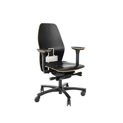 NK 1 | Office chairs | LÖFFLER