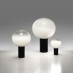 Laguna 16, 26, 37 Lampe de Table | General lighting | Artemide